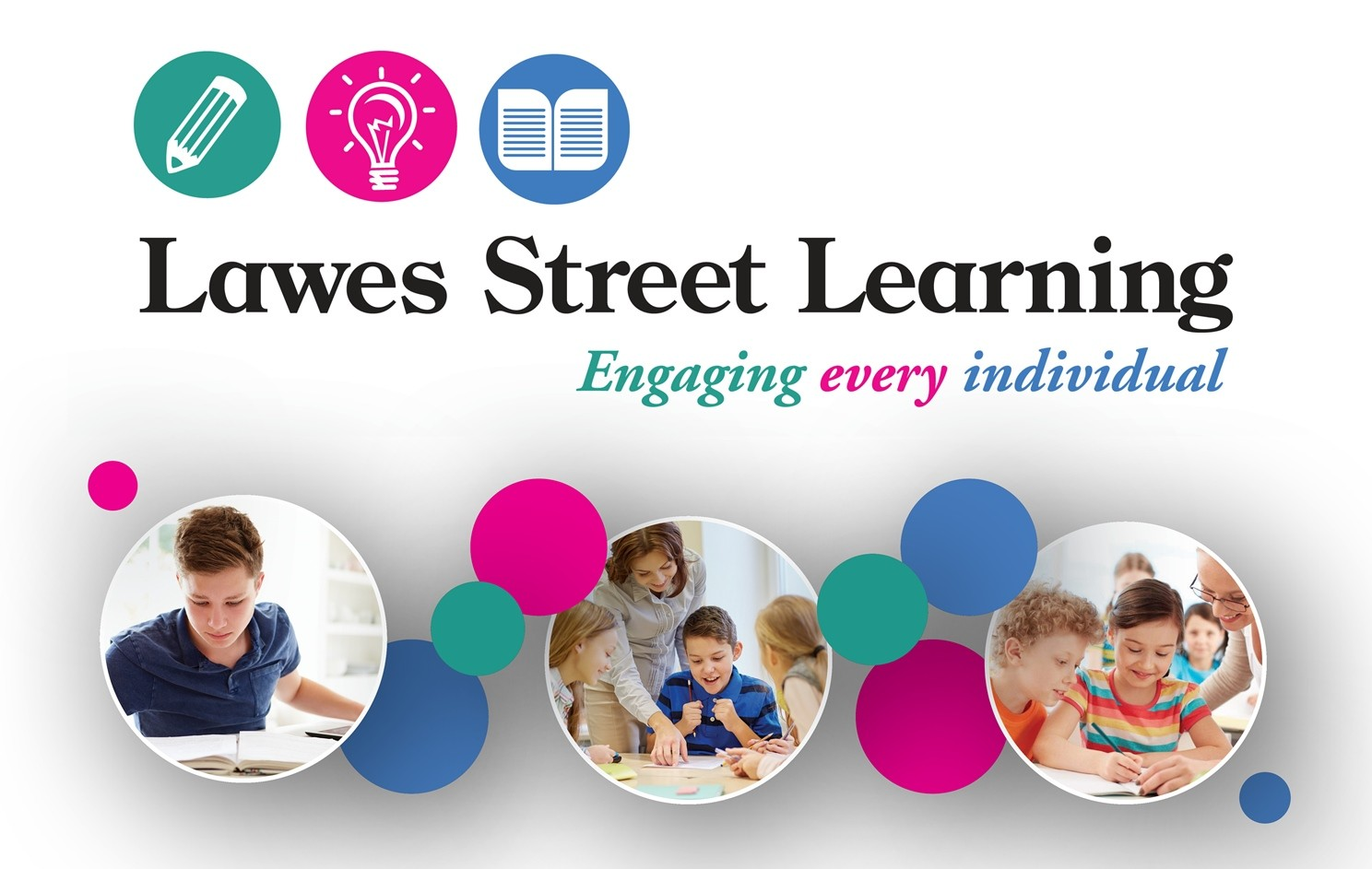 Lawes Street Learning