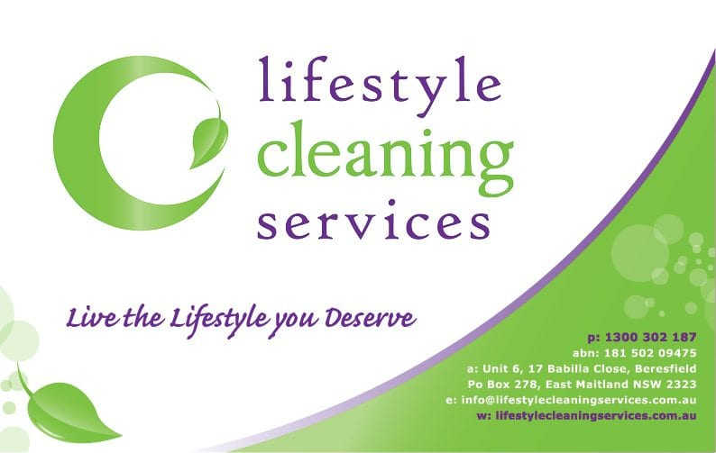 Lifestyle Cleaning Services