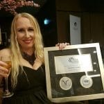 Hunter Business Awards The Young Business Executive of the Year 2016 – Cristen Cable