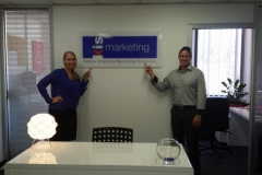 Kis Marketing Newcastle Office