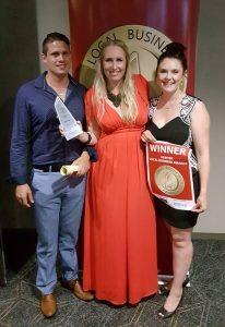 Hunter Local Business Awards