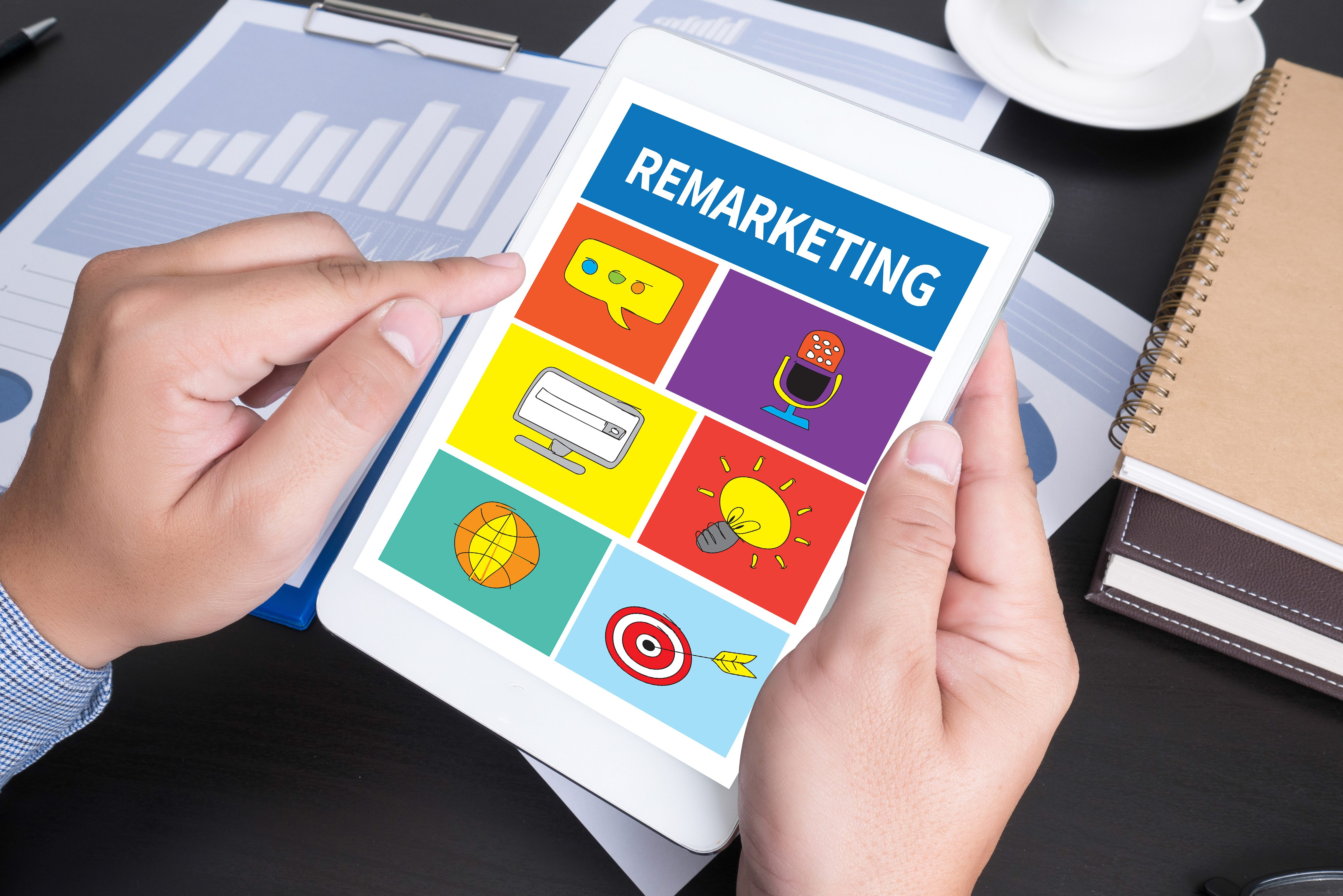 Remarketing - Boutique Marketing Agency Hunter Valley