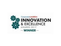 Innovation Awards Winner
