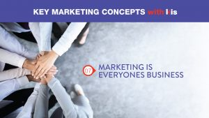 Marketing is everyones business Kis Marketing