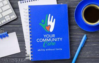 YCC Your Community Care Logo
